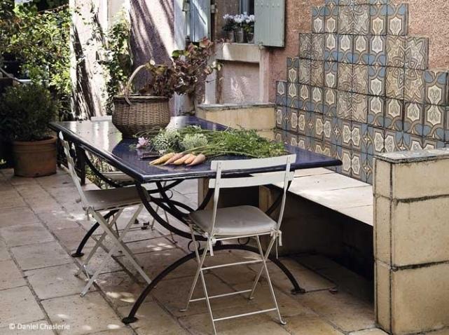 Sue os de una noche de verano - Terrasse jardin pinterest strasbourg ...