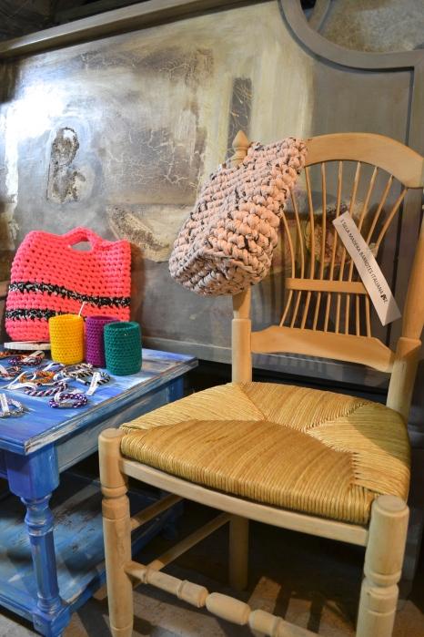 » 1a Feria Brocantera de Mis Queridos Muebles
