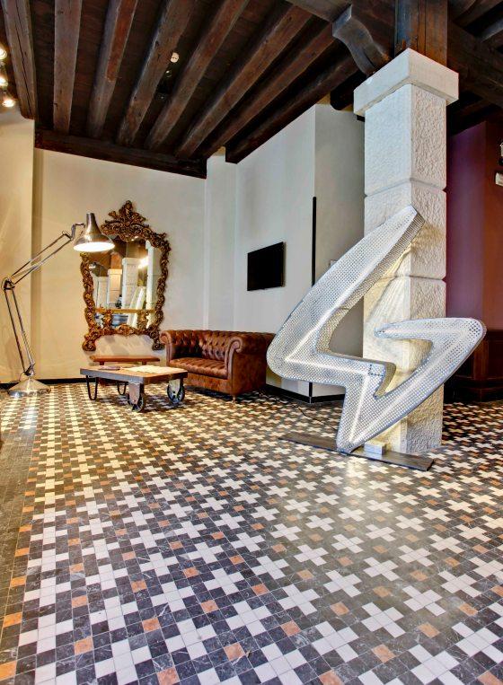 hostel venecia